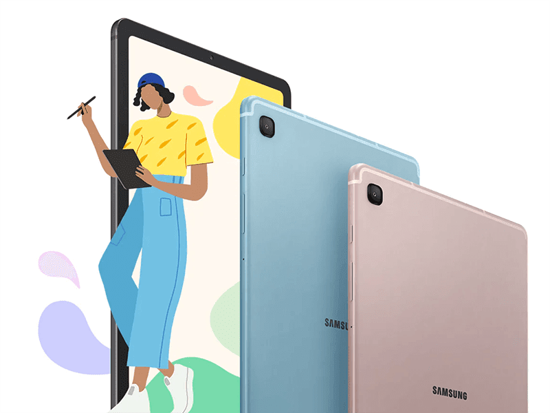 Samsung Galaxy Tab S6 Lite with S Pen now official in Indonesia!