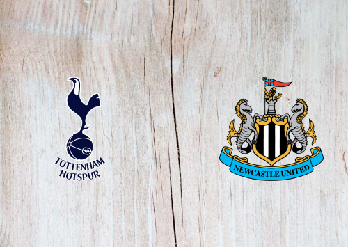 Tottenham Hotspur vs Newcastle United -Highlights 25 August 2019