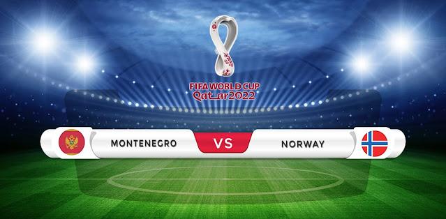 Montenegro vs Norway Prediction & Match Preview