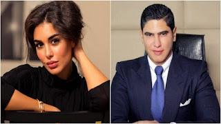 صور ابو هشيمه 2020 ياسمين صبري واحمد ابو هشيمه