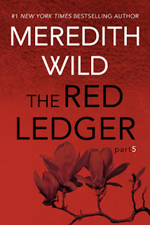 The Red Ledger by Meredith Wild