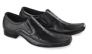 Sepatu Formal Pria Model Aladin LBS 237