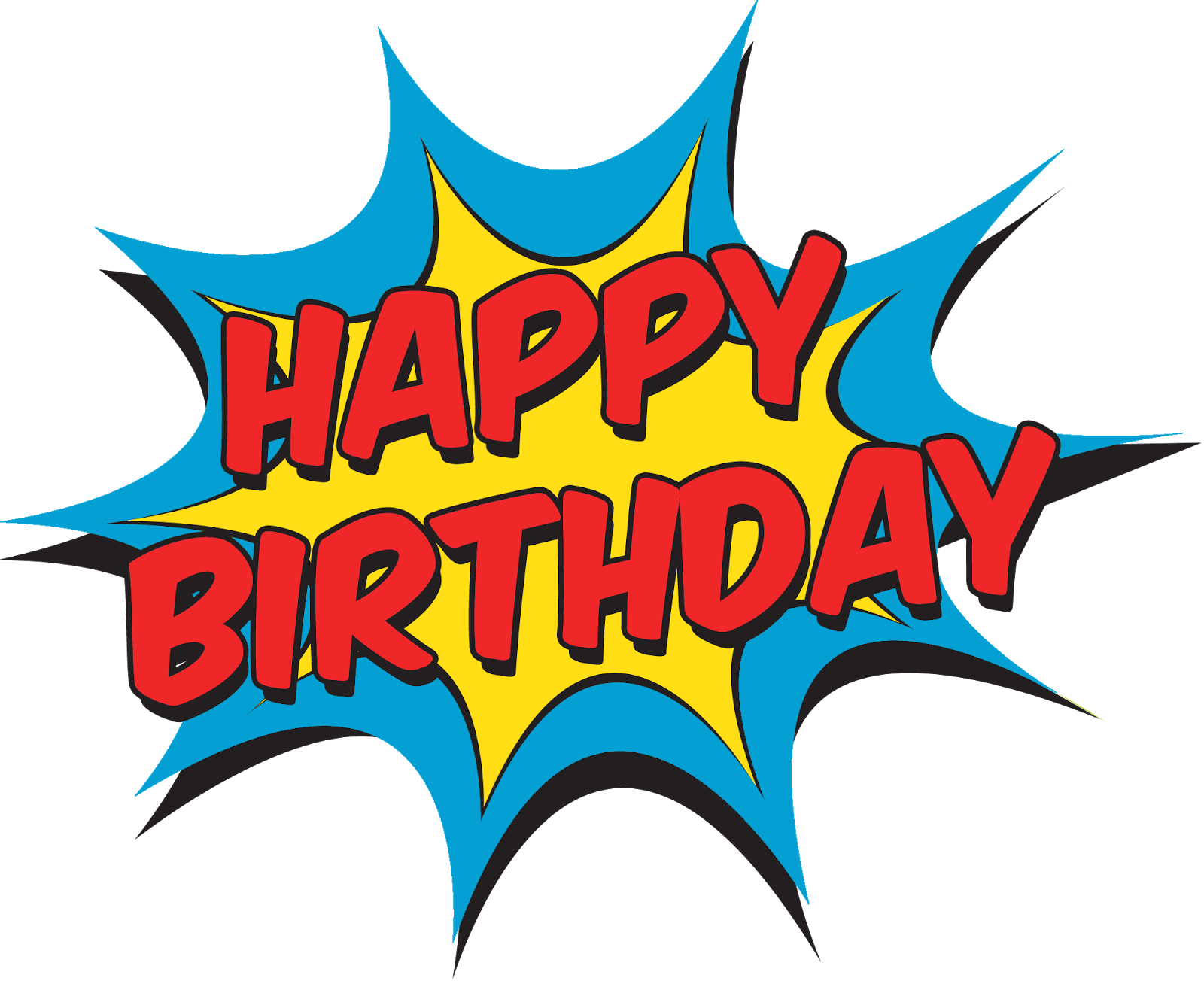 superman birthday clipart - photo #2