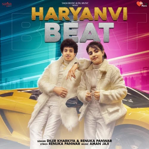 Haryanvi Beat by Diler Kharkiya Song Download MP3