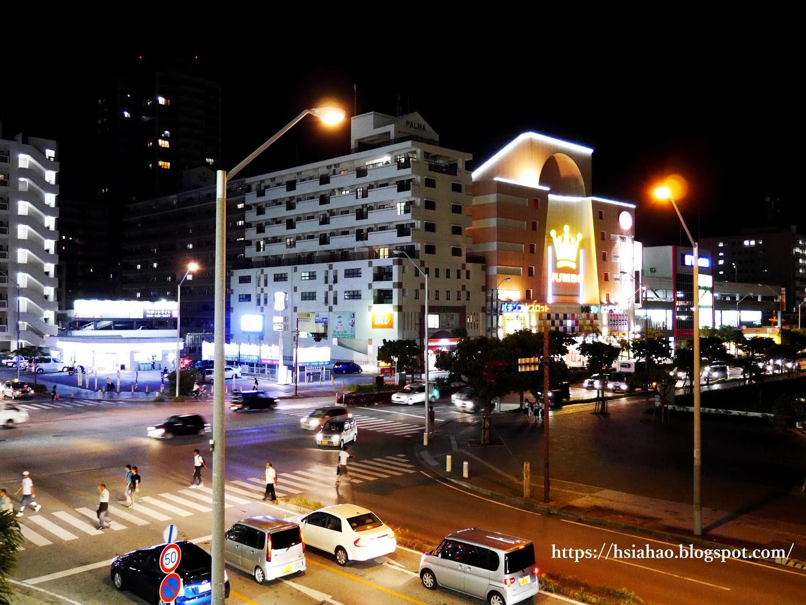 沖繩-景點-推薦-那霸-Naha-Main-Place-那覇メインプレイス-自由行-旅遊-Okinawa