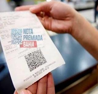 Morador de Cruz das Almas ganha 100 mil na Nota Premiada Bahia