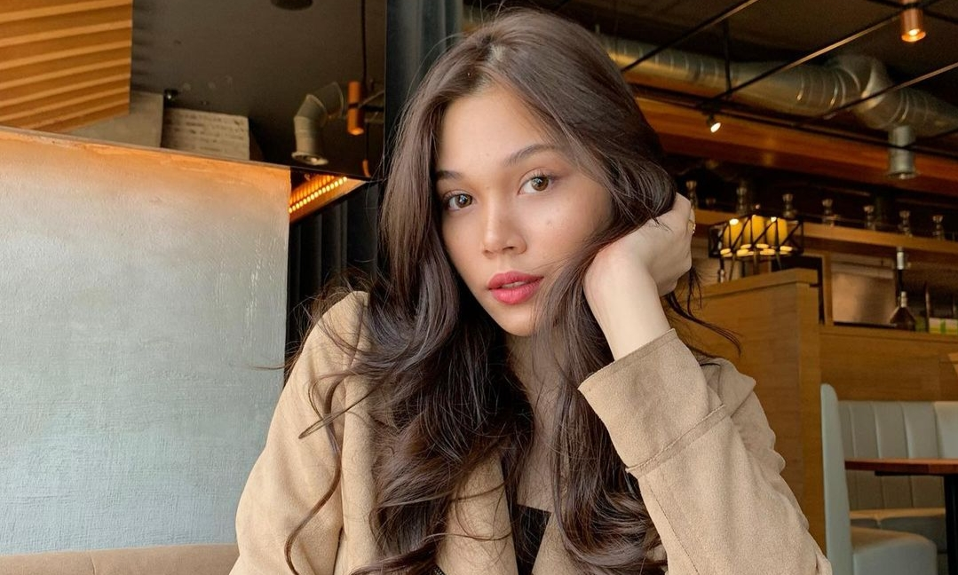 Biodata Asha Merican Pelakon Drama Marry Me Senorita