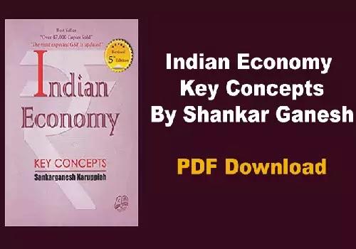 Indian-Economic-PDF-Key-Concepts