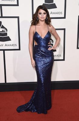 Selena Gomez Grammys 2016