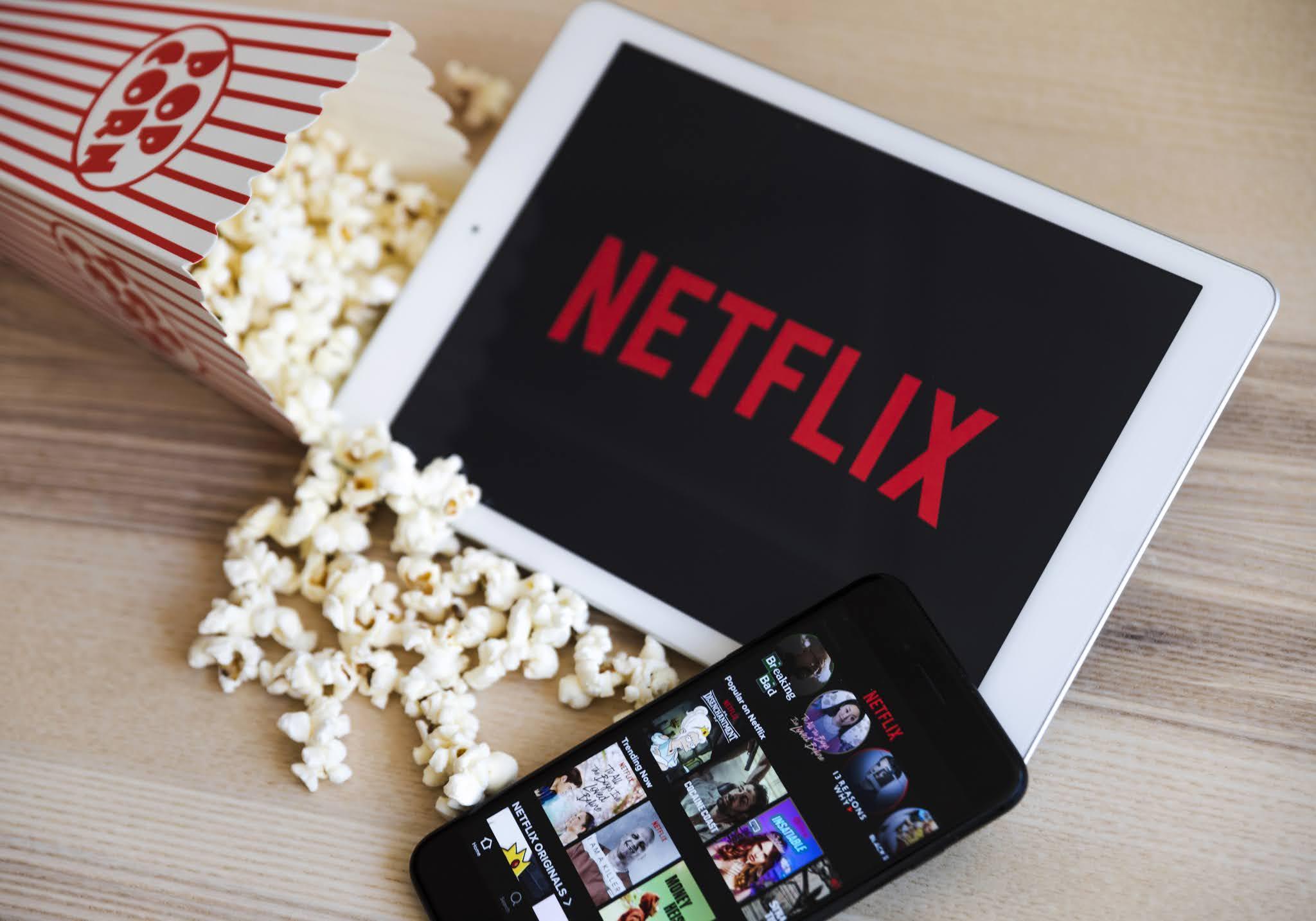 Cual es la serie más vista en la historia de Netflix