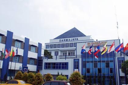 Biaya Kuliah per semester Darmajaya Bandar Lampung