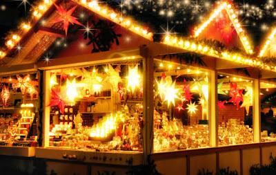 Cose da fare a Dicembre - Gennaio / Vacanze e tour dei mercatini natalizi
