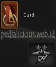 Assault Mission Card L