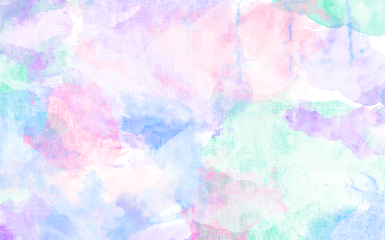 Pastel Rainbow 2 Last But Not Least The Second Version To Other Wallpaper I Was Talking About