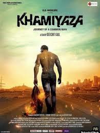 Khamiyaza (2019) Hindi Movie