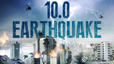 10.0 Earthquake (2014) Dual Audio 300mb Movies Hindi Dubbed Download 480p