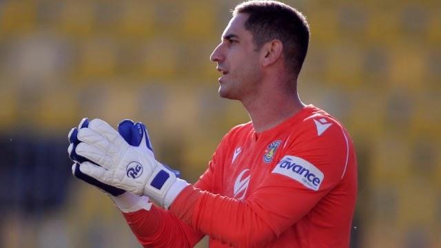Παπαδόπουλος: «Μπορούμε τη νίκη με την ΑΕΚ»