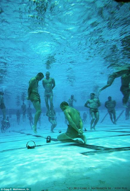 Rigorous Training The US Navy Seals