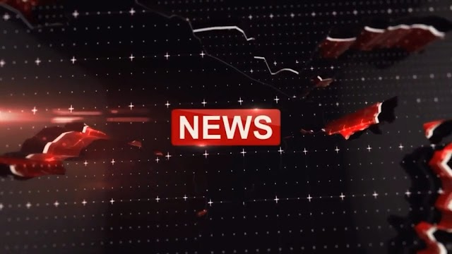 FREE News Intro Template - Best News Intro 2020 - News Intro for Youtube channel #9