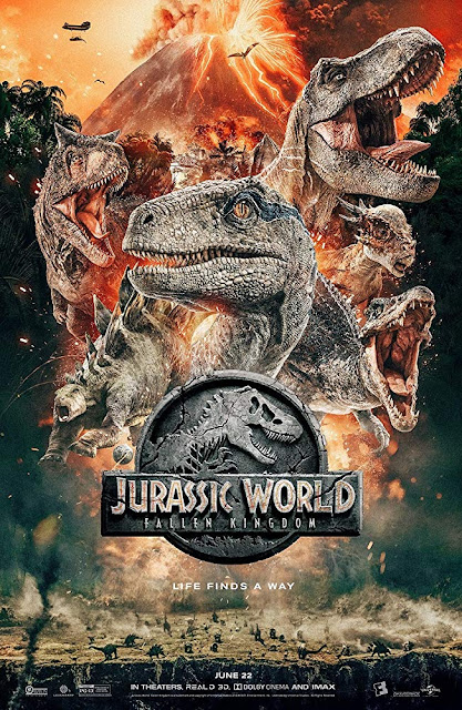 Poster-filme-Jurassic-World-Fallen-Kingdom