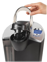 K-Cup Brewing Systems for Home