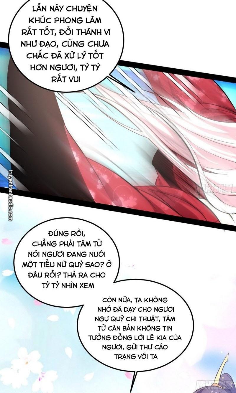 Ta Là Tà Đế chap 86 - Trang 6
