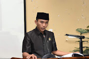 DPRD Sumenep Gelar Sidang Paripurna Penyampaian Pansus