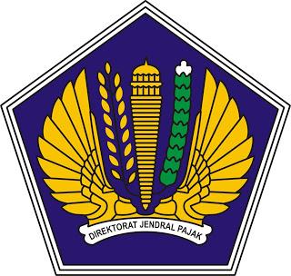 Logo Direktorat Jenderal Pajak