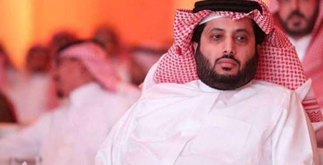 رد فعل غاضب من جماهير الأهلي بعد تصريحات تركي آل الشيخ