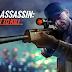 تحميل لعبة Sniper 3D Assassin v1.12.1 مهكرة كاملة للاندرويد