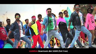 Bramha Vishnu Maheshwara Kannada Movie Hollywoodgu Bollywoodgu Full HD Video Song