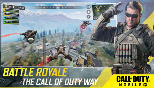 Call of Duty is now available for Download on Smartphones - Download Here