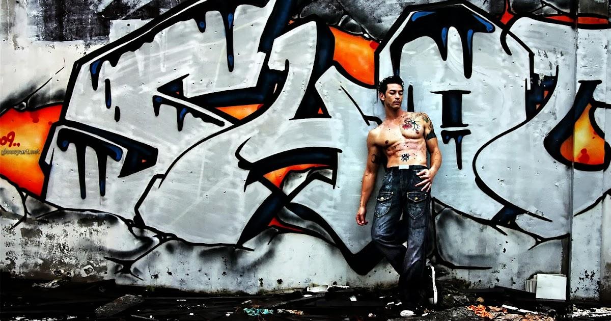 Graffiti Wall Graffiti Wallpaper Love