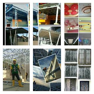 bajaringan,kanopi,teralis,alumunium,plafon,abditrass