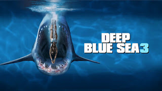Deep Blue Sea 3 2020 Movies Synopsis
