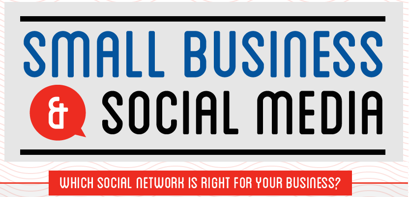 Image: Small Business Start-up Guide to Social Media Presence