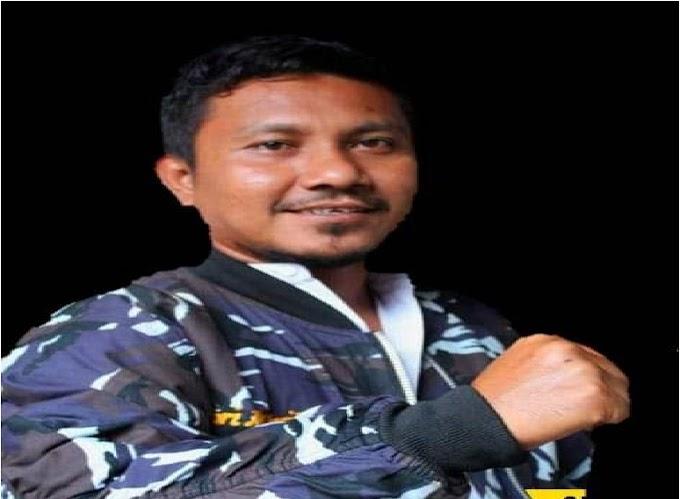 Ketua AMPI Padang Lawas Utara; Selamat Ulang Tahun KNPI