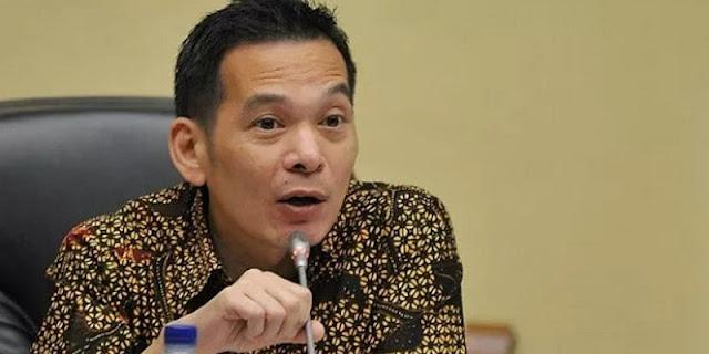 Ketua PKB Minta Joman Tidak Lempar Isu Perpanjangan Presiden Lewat Amandemen