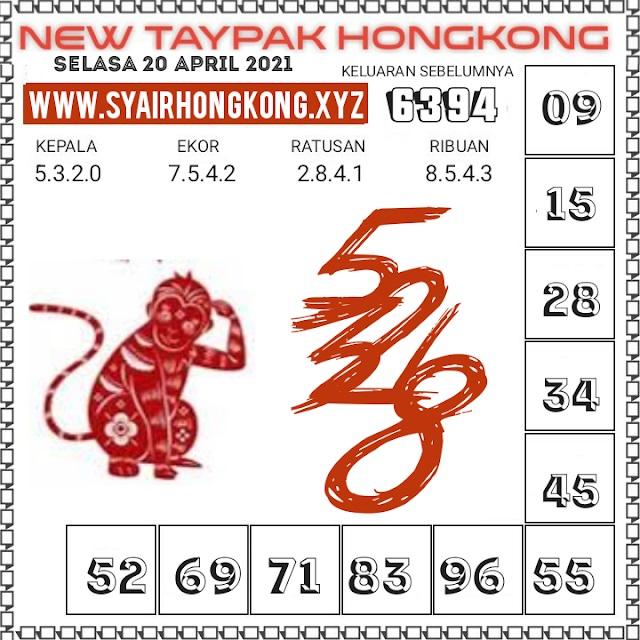 Forum Syair Hongkong HK 101