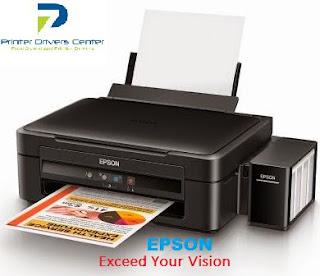 Epson Stylus Photo RX590 Printer Driver Download