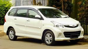 Rental Mobil Avanza Bandung Yang terbaik