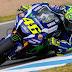 Rossi Tercepat Di FP3 GP Spanyol 2016