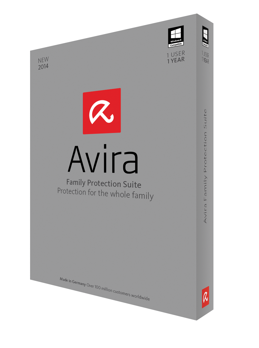 Avira 2014 Offline Installer Download Links