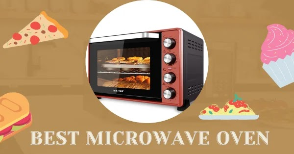 Top 10 Best Microwave Oven in India (2021) - Reviews & Buyer's Guide