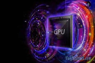 pengertian GPU