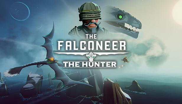 The Falconeer The Hunter