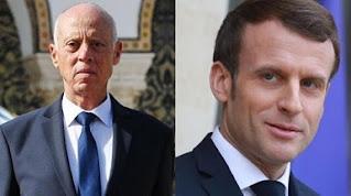 فرنسا، تونس، الثورة، الديمقراطية، الإستعمار، حربوشة نيوز