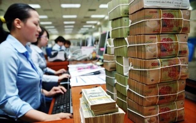 Ngân hàng nhà nước gỡ bí cho gói 30.000 tỷ