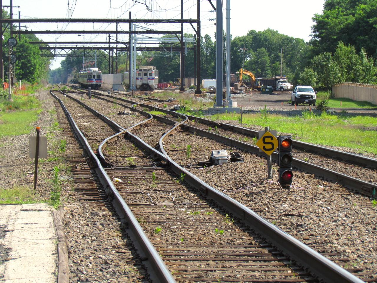 Jersey Mikes Rail Adventures 15 07 03 Photos Septaration
