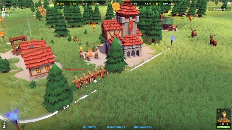 Walkthrough Becastled - Game Guide